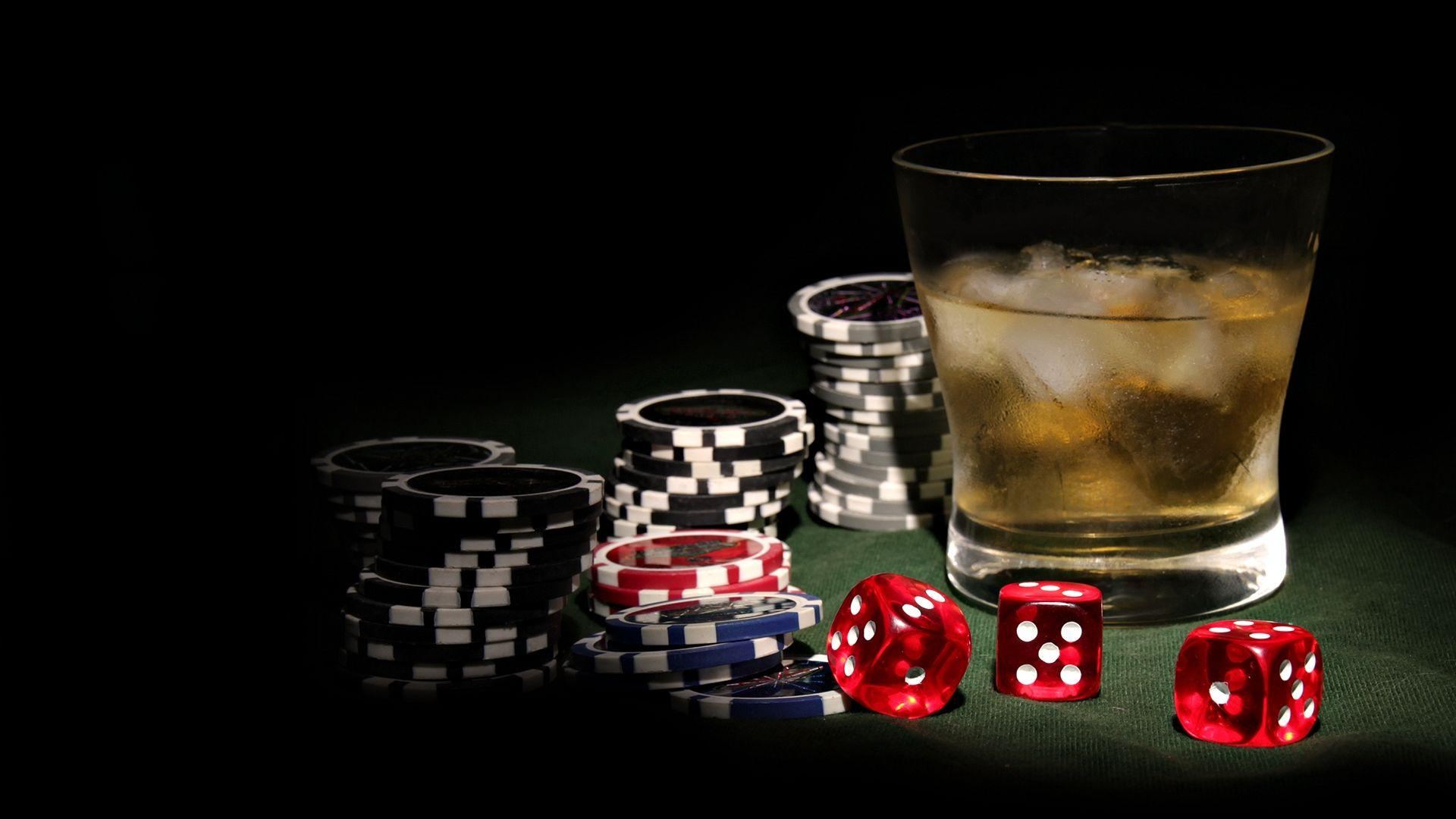 Issues Your Mother Ought To Have Taught You About Gambling