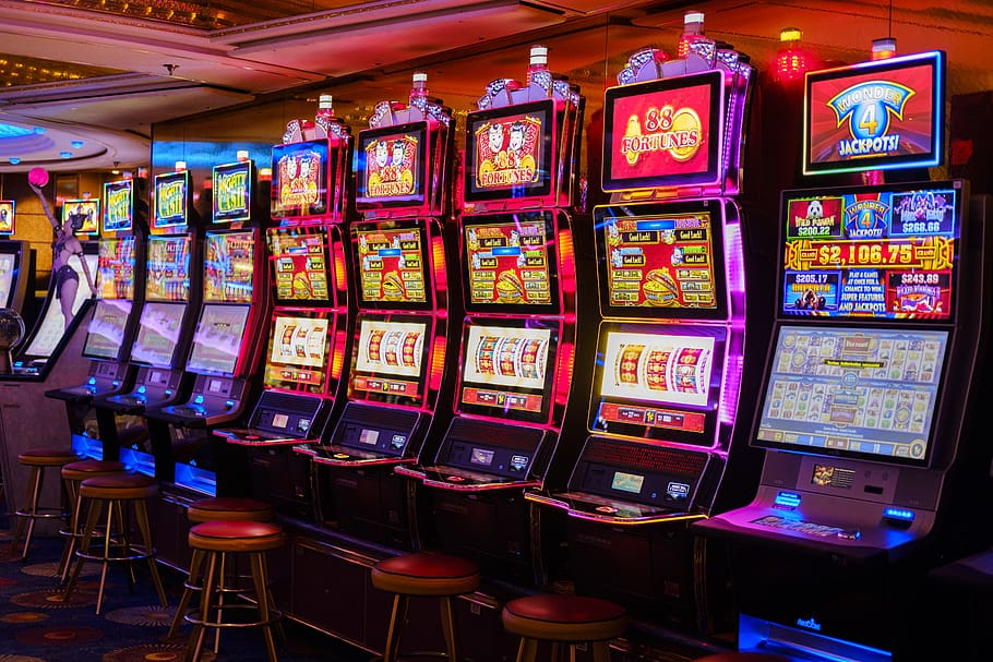 7 Tips To Grow Your Casino