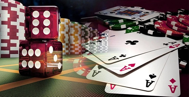 To Spend A Lot Of Time On Online Casinos