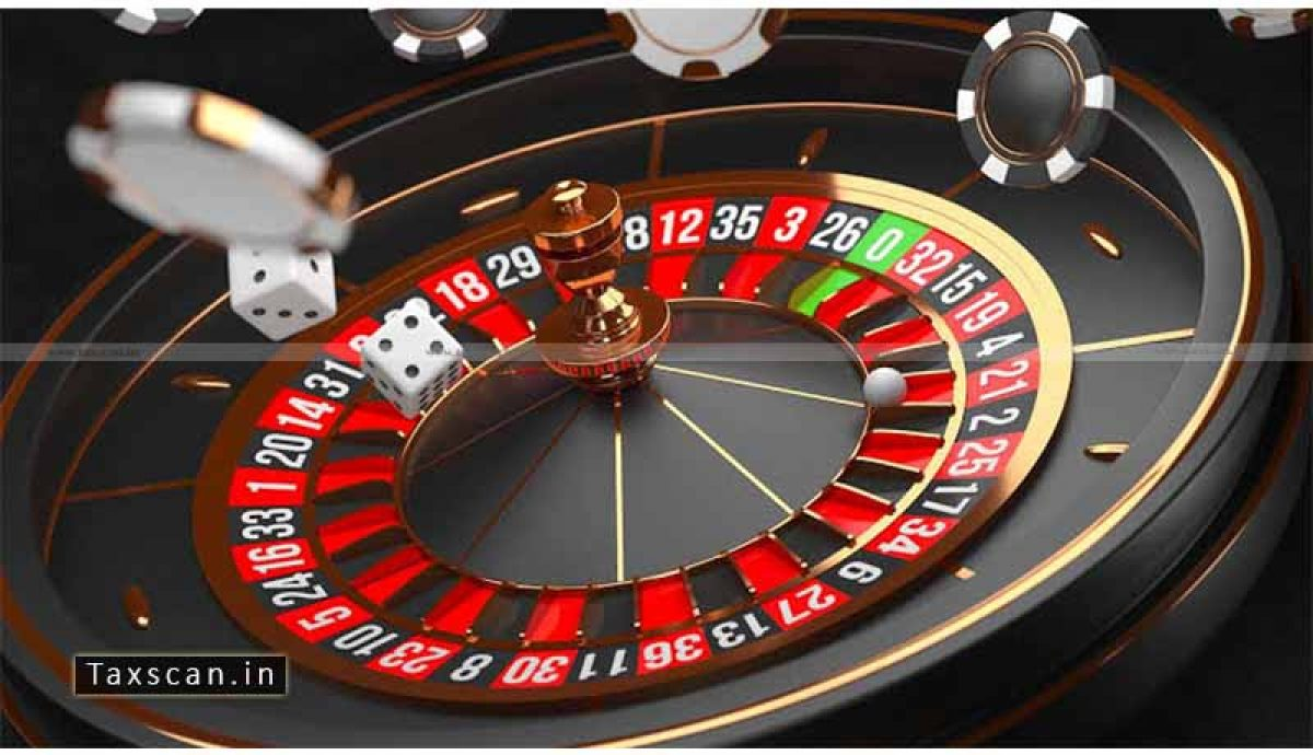 Why No Person Is Talking About Online Gambling And What You Need To Do In The Present Day