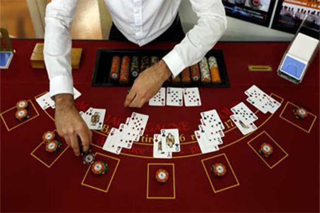 Up In Arms About Online Casino