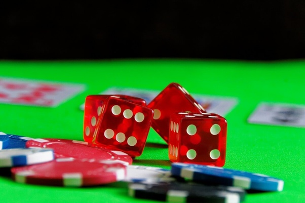 Seven No Cost Methods To Get Extra With Online Casino
