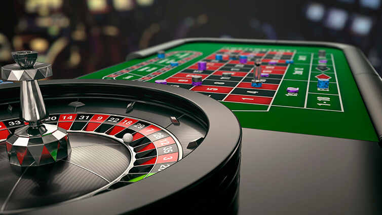 Common Mistakes Folks Make With Gambling Casino