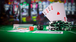 Ways You Possibly Can Develop Your Creativity Using Gambling