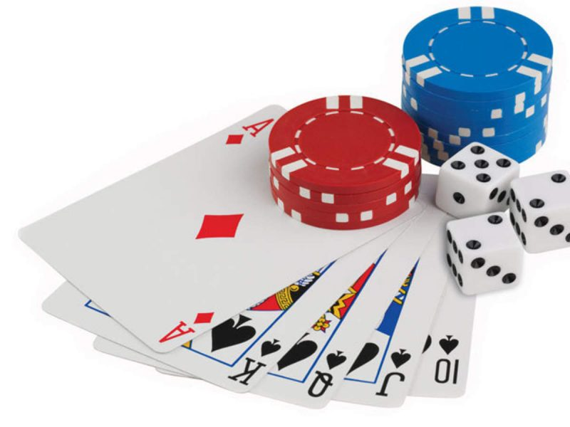 Questions You Must Ask About Casino