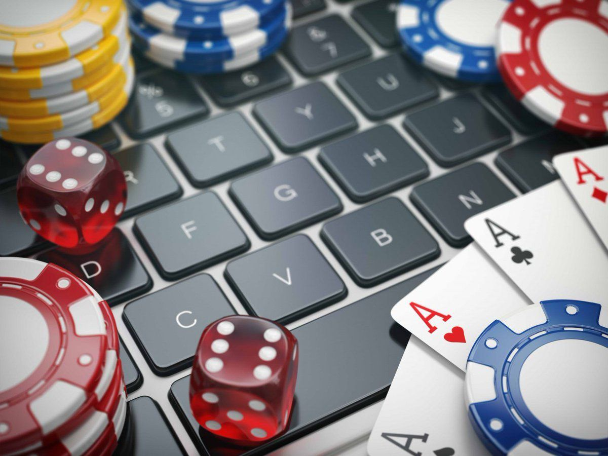 Don't Waste Time!Info Till You Attain Your Online Casino