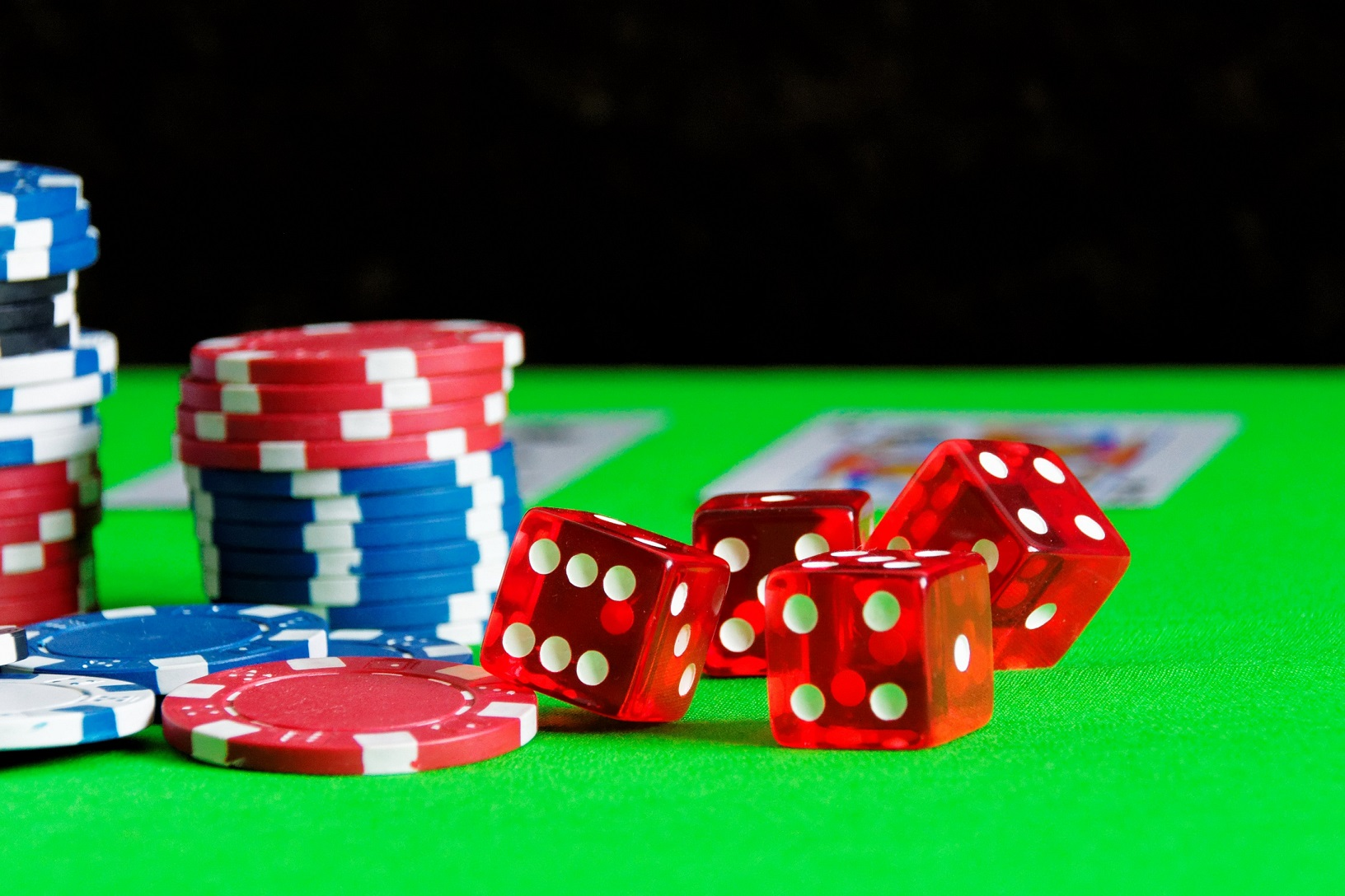 Can You Discover Casino On The Net