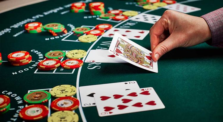 Six New Definitions About Casino You don't Usually Need To hear