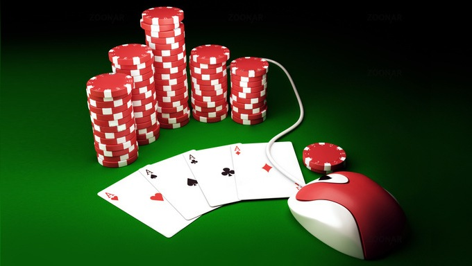 4 Simple Steps To Extra Gambling Gross Sales