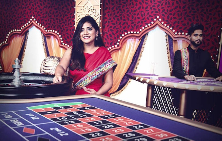 Six Wonderful Tips To Get Essentially The Most Out Of Your Casino