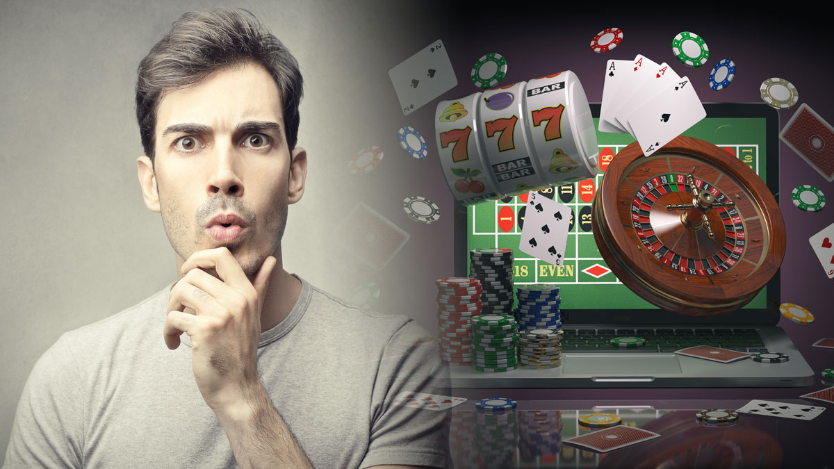 Six Details Everyone Ought To Find Out About Casino