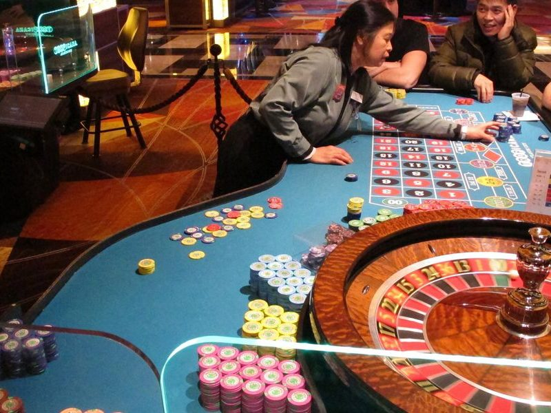 Find Out How To Slap Down An Online Gambling