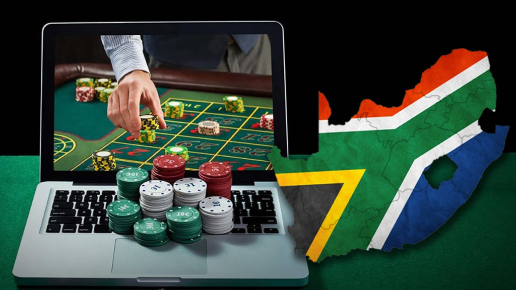 Four things You Will Want To Know About Casino