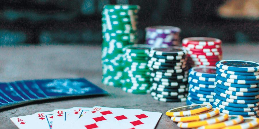 Probably The Most Ignored Resolution for Online Casino
