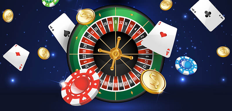 Five Classes About Casino You Have To Be Taught To Succeed