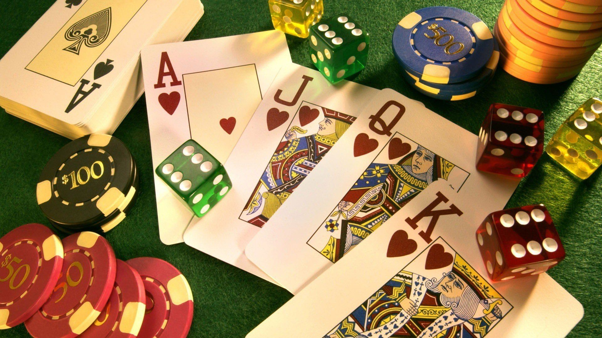 How to Lose Cash With Gambling