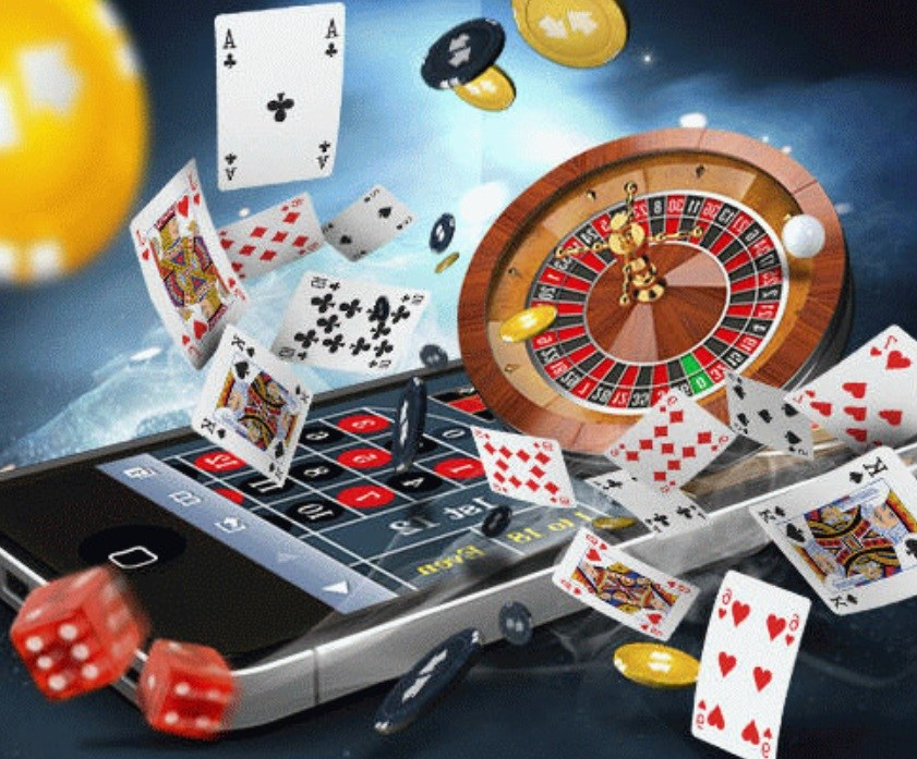 Right here Is A fast Cure For Casino Card games.