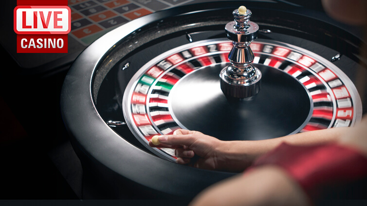 Ten Problems Everybody Has With Online Casino